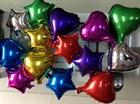 Как изготавливаются фольгированные шары