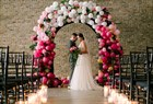Как выбрать свадебные шары?