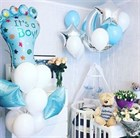 Воздушные шары на выписку: Какие выбрать?