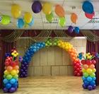 Воздушные шары на выпускной в детский сад или школу