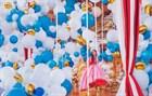 Почему стоит взять воздушные шары на праздник?