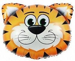 "Воздушный шар ""Тигр"" - фото 4637"