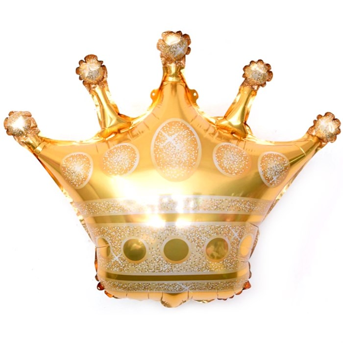 "Воздушный шар ""Корона"" - фото 5289"