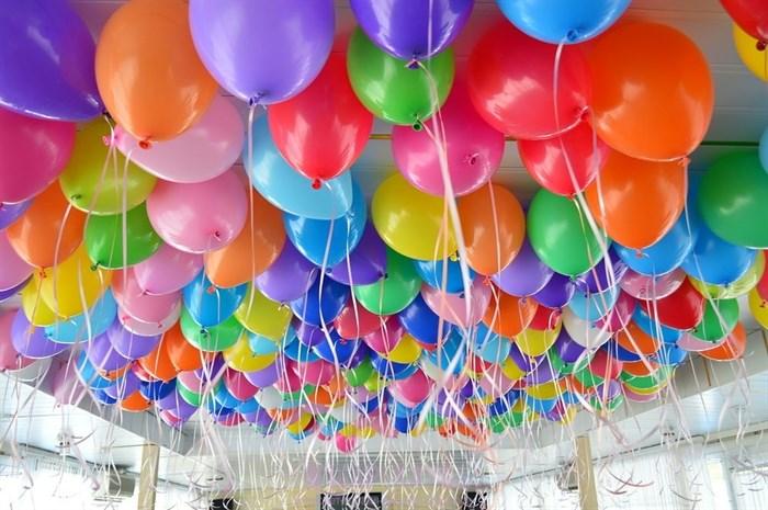 Акция! 50 шаров + доставка! - фото 5483