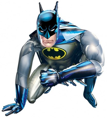 Ходячая фигура Бетмен - фото 5511