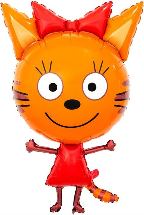 """Воздушный шар """"Карамелька"""" из мультфильма Три Кота - фото 5959"""