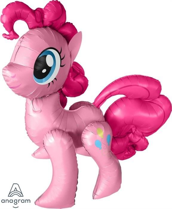 """Ходячая фигура """"Милая пони Пинки Пай"""" 119 см - фото 6006"""