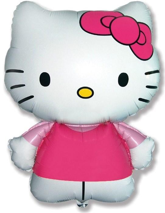 """Воздушный шар """"Hello Kitty"""" - фото 6262"""