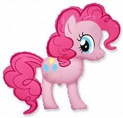 """Воздушный шарик пони """"Пинки Пай"""""""