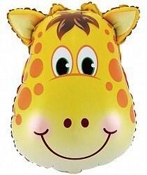 "Воздушный шар ""Жираф"""