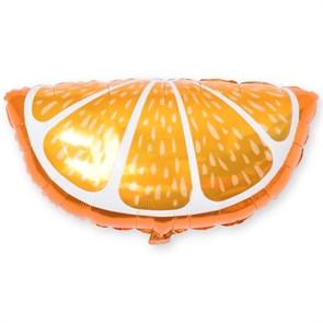 """Воздушный шар """"Долька апельсина"""""""