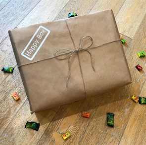 """Подарочный набор """"Happy Box"""" Optimal"""