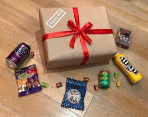 """Подарочный набор """"Happy Box"""" MAXI"""