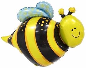 """Воздушный шар """"Весёлая пчела"""""""