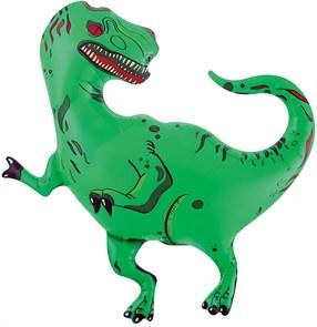 Воздушный шар Динозавр Тираннозавр