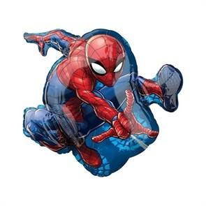 """Воздушный шар """"Человек паук"""""""