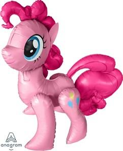 """Ходячая фигура """"Милая пони Пинки Пай"""" 119 см"""