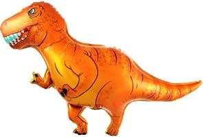 Воздушный шар Динозавр Ти-Рекс
