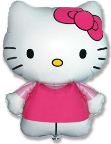 """Воздушный шар """"Hello Kitty"""""""