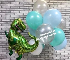 """Набор воздушных шаров """"Динозавр"""""""