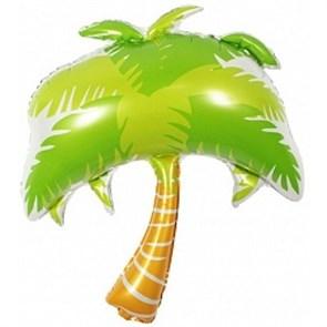 Воздушный шар фигура «Пальма»
