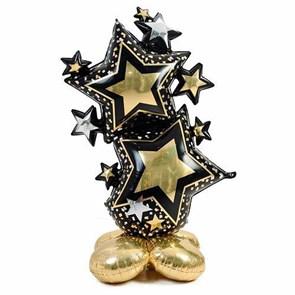 Ходячая фигура большие «Звёзды»