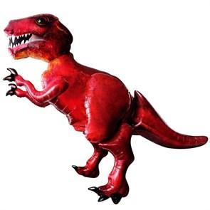 Ходячая фигура Динозавр (173 см)  в упаковке