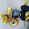 "Воздушный шар ""Тигр"" - фото 4638"