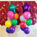 """Набор воздушных шаров """"Ассорти"""" - фото 5054"""