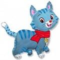 """Воздушный шар """"любимый котенок"""" - фото 5146"""