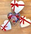 """Подарочный набор в виде сердца """"LOVE MAXI"""" - фото 5349"""