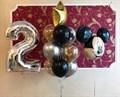 Воздушные шары для детей с Микки Маусом - фото 5456