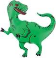 Воздушный шар Динозавр Тираннозавр - фото 5492