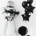 """Ходячая фигура Звёздные войны """"Имперский штурмовик"""" (177 см) - фото 5508"""