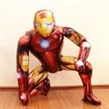 Ходячая фигура Железный человек - фото 5516