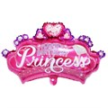 """Воздушный шар диадема """"Принцесса"""" - фото 5531"""