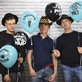 """Воздушные шарики  """"Для настоящего мужчины """" - фото 5534"""
