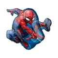 """Воздушный шар """"Человек паук"""" - фото 5606"""