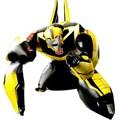 Ходячая фигура Трансформер - фото 5794