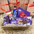 "Сладкий подарочный набор на 14 февраля ""Love Box"" - фото 5866"