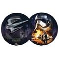 """Воздушный шар круг """"Звездные войны"""" - фото 6276"""