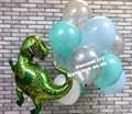 """Набор воздушных шаров """"Динозавр"""" - фото 6626"""