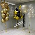 Воздушные шары «Волшебство» - фото 6723