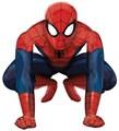 Ходячая фигура Человек паук  в упаковке - фото 7029