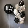 Набор воздушных шаров «Любимому брату» - фото 7218