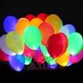 Шары со светодиодами в упаковке ассорти - фото 7548