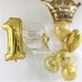 Набор воздушных шаров «Королевство» - фото 7592