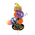 Воздушные шары на Хэллоуин «Мистика» - фото 7660